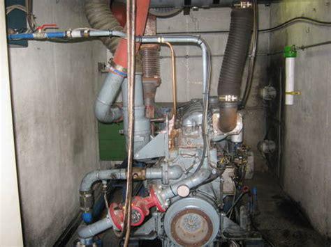 Heizen Mit Pflanzenoel by Bhkw 150 Kw Pflanzen 246 L Auch Heiz 246 L Komplett Mit Container