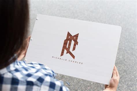 graphic design portfolio examples beginner print project