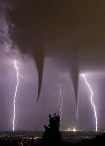 Twin Tornadoes, Oklahoma | Wheather fenomena's | Pinterest