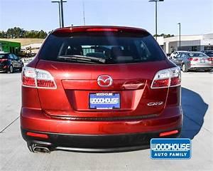 2010 Mazda Cx 9 Headlight Assembly