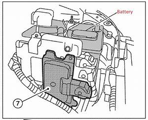 Answered  Where Is The Tcm  Transmission Control Module