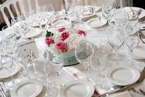 Deco Centre De Table Mariage : centres de table fee de l 39 effet ~ Teatrodelosmanantiales.com Idées de Décoration