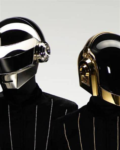 Daft Punk - Magnetic Magazine