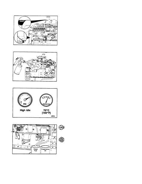 Engine Storage Short Term (14-09)