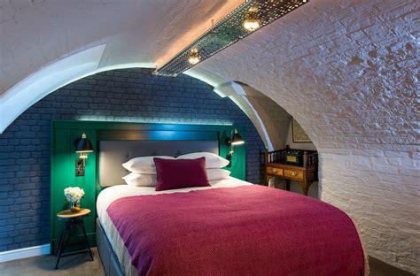 Home - The Churchill Hotel, York