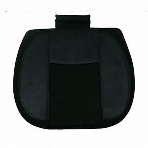 Coussin D Assise Voiture : coussin d 39 assise ergonomique cosy road noir ~ Melissatoandfro.com Idées de Décoration