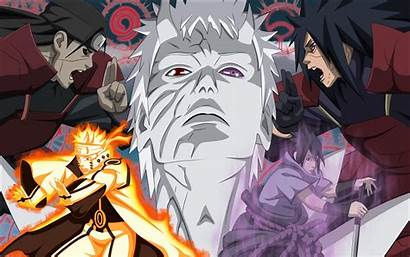 Naruto Anime 4k Wallpapers Ultra Background Wall