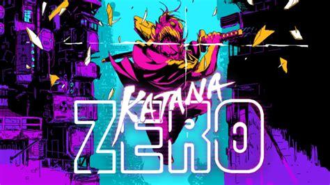 Katana Zero Pc Game Profile New Game Network