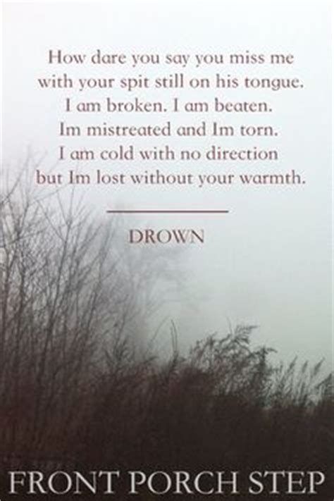 Lullaby Front Porch Step Lyrics by Front Porch Step Fears In Places