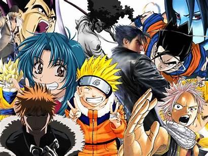 Animation Anime Japanese History Manga Collage Hubpages
