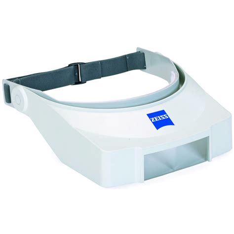 cl on magnifying l zeiss magnifying glass d4 1 25x head magnifier l