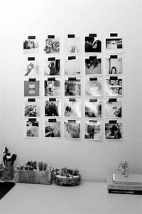 Fotowand Selber Machen : 100 fotocollagen erstellen fotos auf leinwand selber ~ A.2002-acura-tl-radio.info Haus und Dekorationen