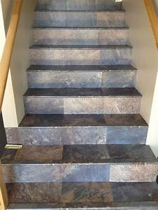 17 best images about home stairs on pinterest vinyl for How to install vinyl plank flooring on stairs