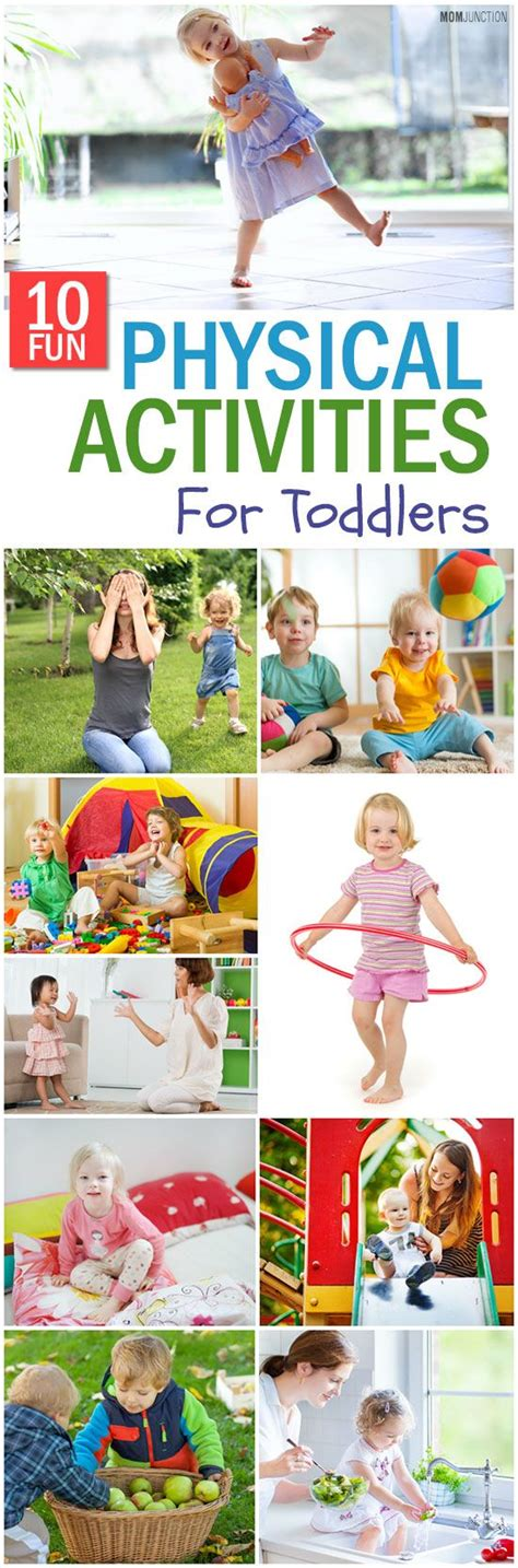 best 25 physical activities ideas on 966 | 97f01bd3ea784dfb00576e7ade615bcb fun activities for toddlers physical education for preschoolers