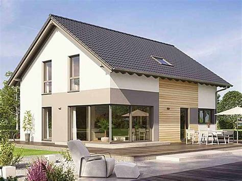 Fertighaeuser Bis 100000 by Hausmodell 160 Systemhaus