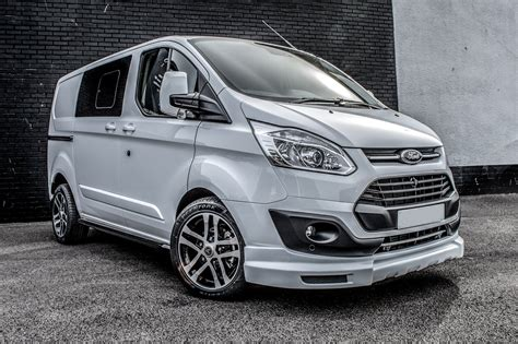 Ford Custom ford transit custom dciv wasp swiss vans bridgend