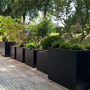 Jardinière En Hauteur : bac jardiniere en hauteur bureau guide ~ Nature-et-papiers.com Idées de Décoration