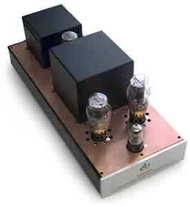 Audio Note Shinri - Manual - Mono Power Amplifier