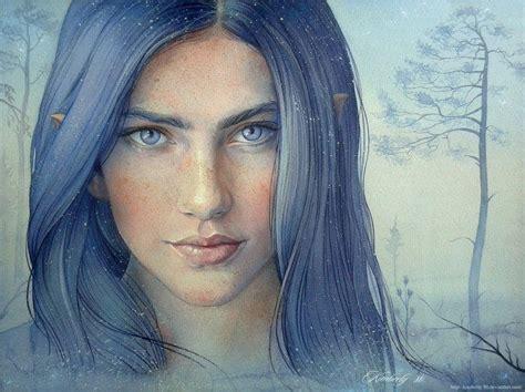 6 choses à savoir sur Beren et Lúthien le récit du ...