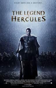 The Globe : Legend of Hercules