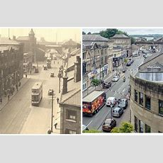 Past And Present Of Accrington Captured In New Photography Exhibition  Accrington Observer