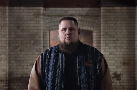 Britų Atlikėjas Rag'n'bone Man Surengs Koncertą Lietuvoje