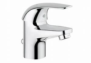 Cartouche Mitigeur Grohe : grohe 23364000 mitigeur lavabo grohe euroeco cartouche c3 ~ Edinachiropracticcenter.com Idées de Décoration