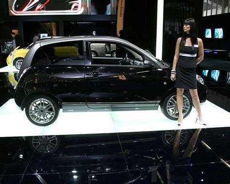 Lancia Ypsilon Sport Momodesign Technical Details History