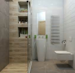 towel storage ideas for small bathrooms baños pequenos con ducha modernos dikidu com
