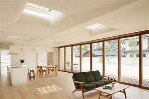 Gallery Of Double Roof House    Suep