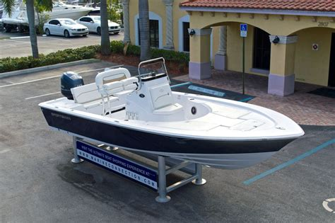 Bay Boats For Sale Miami Florida by New 2015 Sportsman Masters 207 Bay Boat Boat For Sale In