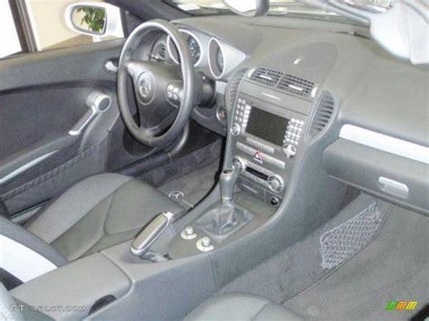 Manual Transmission Mercedes by 2007 Mercedes Slk 350 Roadster 6 Speed Manual