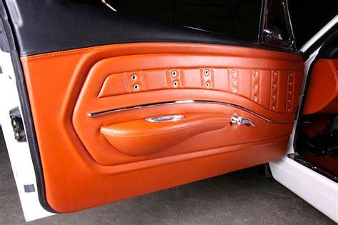 Custom Auto Upholstery Shops by Shop Profile Js Custom Interiors The Hog Ring