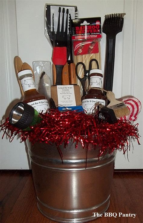 special occasion bbq gift buckets by thebbqpantry on etsy