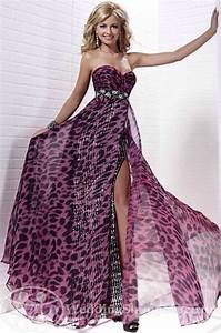 dress prom dress leopard print wheretoget With leopard print wedding dress
