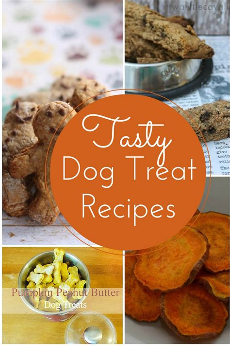 easy tasty recipes easy delicious homemade dog treat recipes
