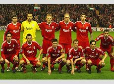 What happened to Liverpool's 2009 Champions League flops