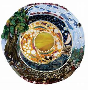 Hope For Habitat  The Circle Of Life By Rose Marie Sand  Inspired By Sir Elton John
