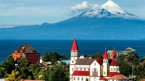 Puerto Varas será la sede de la APEC Chile 2019