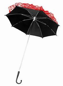 mini sonnenschirm schwarz mit roter spitze With französischer balkon mit mini sonnenschirm