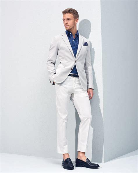 blue shirt 01 hilfiger models