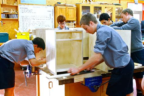 technology workshops palmerston north boys high school