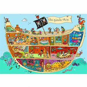 Fun Activity For Kids  Learning  U0026 Labeling Parts Of A Ship
