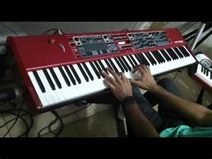 Nord Stage 2 Occasion : nord stage 2 ha88 demo na classic keyboards youtube ~ Maxctalentgroup.com Avis de Voitures