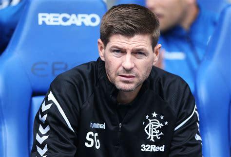 Gerrard comments reinforce centre-back need as Kean Bryan ...