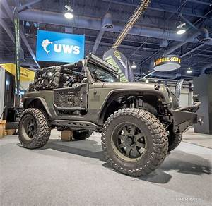Jeeps Of Sema 2016  Gallery