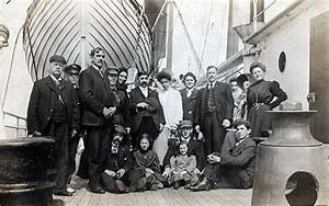 Steerage Definition, Conditions, Immigrant Journey   GG ...