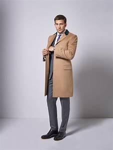 Büro Outfit Herren : je nach wahl des stoffes eignet sich der cover coat als stilsicherer mantel f r den bergang ~ Frokenaadalensverden.com Haus und Dekorationen