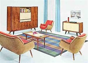 Möbel 60iger Jahre : m bel der 60er jahre ~ Sanjose-hotels-ca.com Haus und Dekorationen