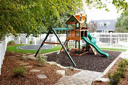 Playground Backyard Reveal Budget Yard Saskatoon Before